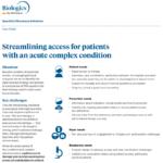 Biologics PharmacyElite Case Study Thumbnail