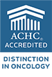 ACHC Blue Seal Accreditation in Oncology