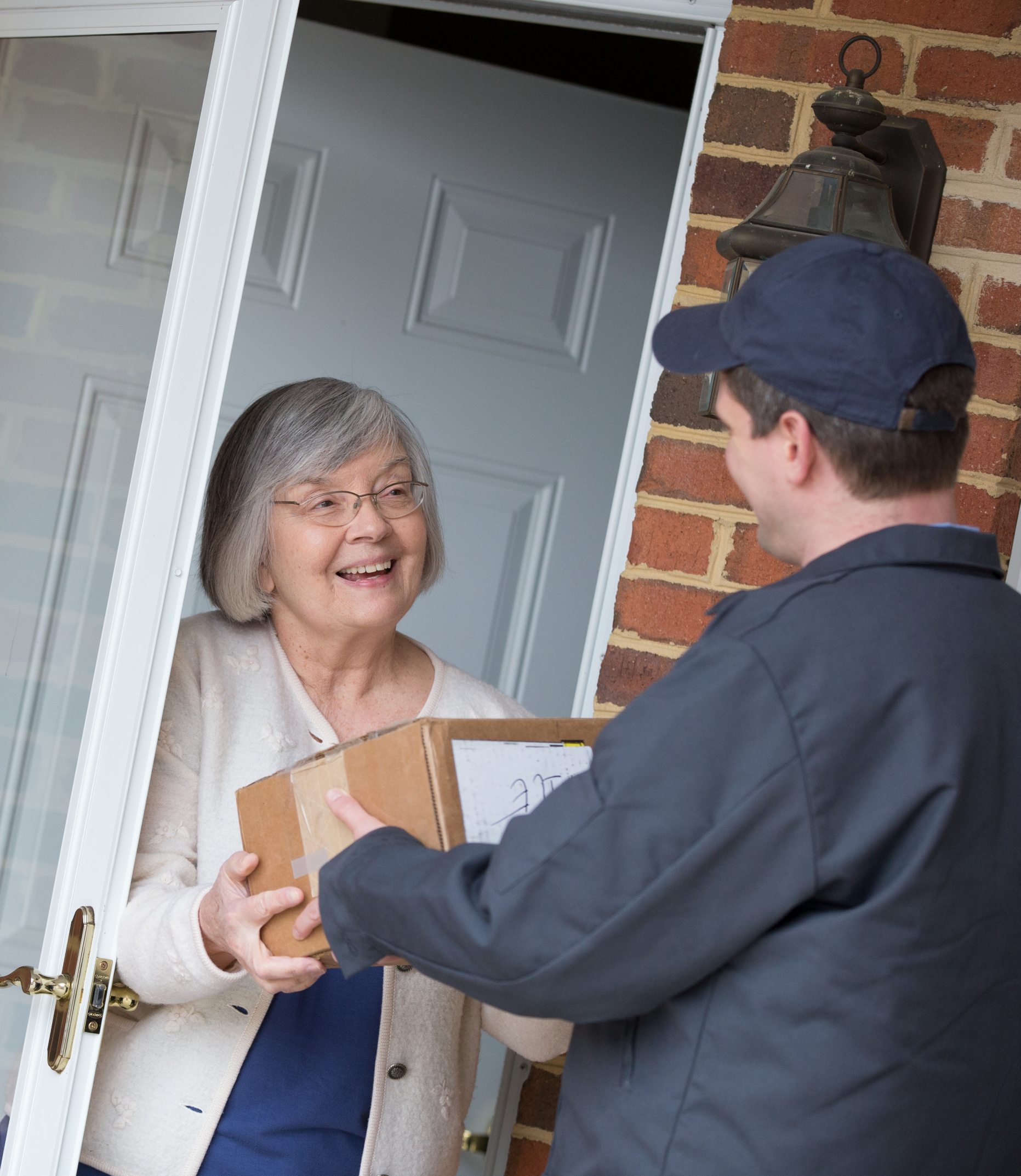 Biologics by Mckesson helps streamline home delivery logistics