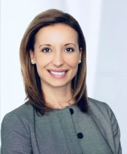 Photograph of Ela Lourido