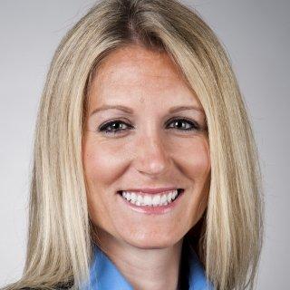 Amanda Ulm, Sr. Director of Business Intelligence for Biologics by McKesson