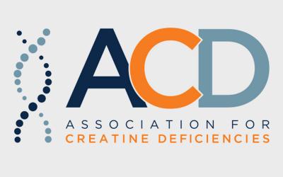 Association for Creatine Deficiencies Q&A
